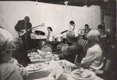 Pink Floyd, 10 9 67
