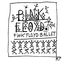 Pink Floyd Ballet - Roland Petit