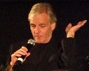 Richard Wright at Pulse launch 2006