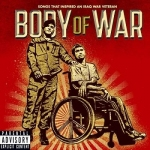 body of war album cover