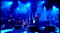 david gilmour on later live