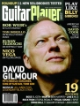 Guitar Player January 2009 cover