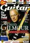 guitar and bass magazine january 2009