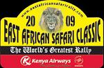 2009 Kenya Airways East African Safari Classic Rally