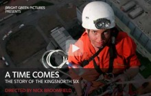A Time Comes documentary - Greenpeace