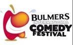 Bulmers Comedy Festival