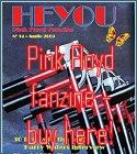 HeYou Floyd Fanzine - order details