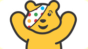 BBC Children in Need - Pudsey