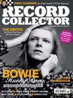 Record Collector June 2009