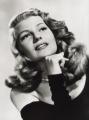 Rita Hayworth Gala