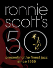 Ronnie Scott's logo
