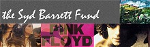 Syd Barrett Fund logo