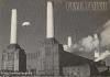 Pink Floyd - Animals press launch invite
