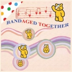 Bandaged Together - album cover