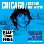 Chicago / Change The World Front Cover