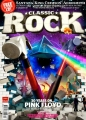 Classic Rock - December 2009 3D lenticular cover with Pink Floyd The Wall celebration