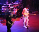 David Gilmour and Jeff Beck - London 2009