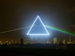 Dark Side of The Moon Sky Arts tribute