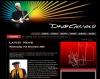 New David Gilmour website
