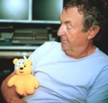 Nick Mason - Bandaged Together, for BBC Children In Need
