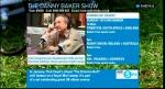 Nick Mason on Danny Baker's BBC 5 Live show, 14th November 2009