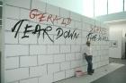 Gerald Scarfe - 2009 exhibition launch