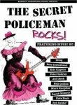 Secret Policeman Rocks! DVD