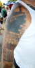 Pink Floyd tattoos - 2