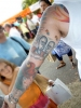 Pink Floyd tattoos - 3