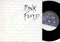 Another Brick in the Wall single