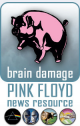 Brain Damage Facebook fan page logo