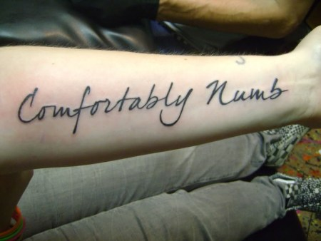 Katie Osborne tattoo