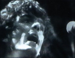 Syd Barrett on Top Of The Pops 1967