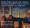 Hipgnosis exhibition at Albert Studio Gallery
