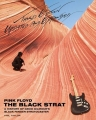 Pink Floyd: The Black Strat book - 3rd edition