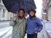 Jon Carin and Mark Owen Nutto