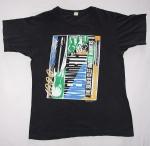 Knebworth 1990 shirt front