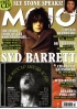 Mojo Magazine - March 2010, with Syd Barrett