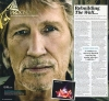 Prog Rock Roger Waters article, July 2010