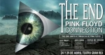 The End Pink Floyd tribute concert with Guy Pratt, Jon Carin and Durga McBroom guesting