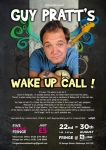 Guy Pratt's Wake Up Call