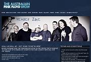 Aussie Floyd Hammersmith ticket competition page