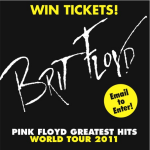 Brit Floyd ticket competition