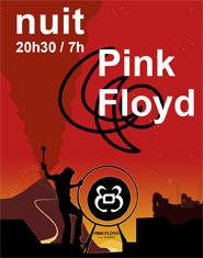 Fip Pink Floyd evening
