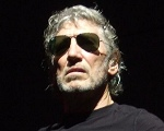 Roger Waters wearing sunglasses