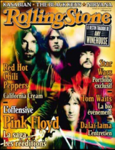Rolling Stone France issue 35