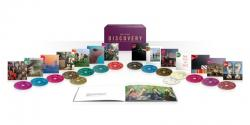 Pink Floyd Discovery Edition albums and Box Set 2011