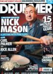 Drummer November 2011