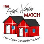 One Small House - Roger Waters charity match