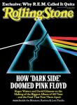 Rolling Stone 1141 - Pink Floyd cover